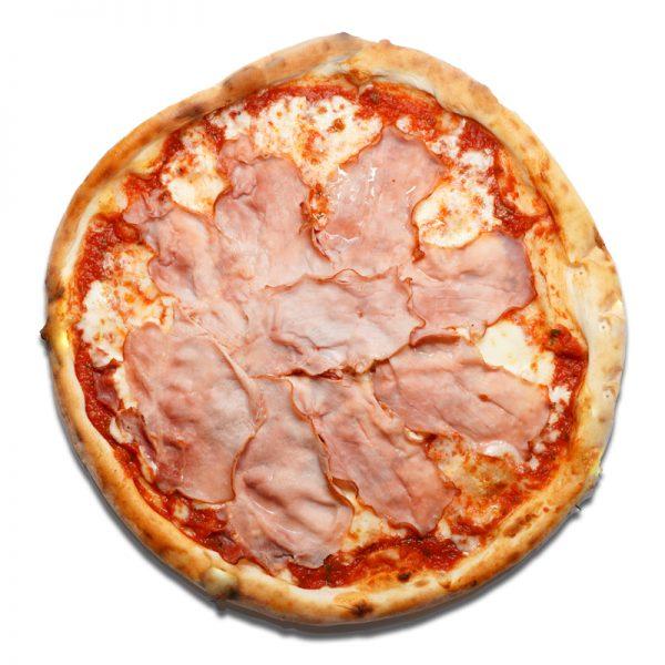 Пицца детская с ветчиной  42 см (классическое)