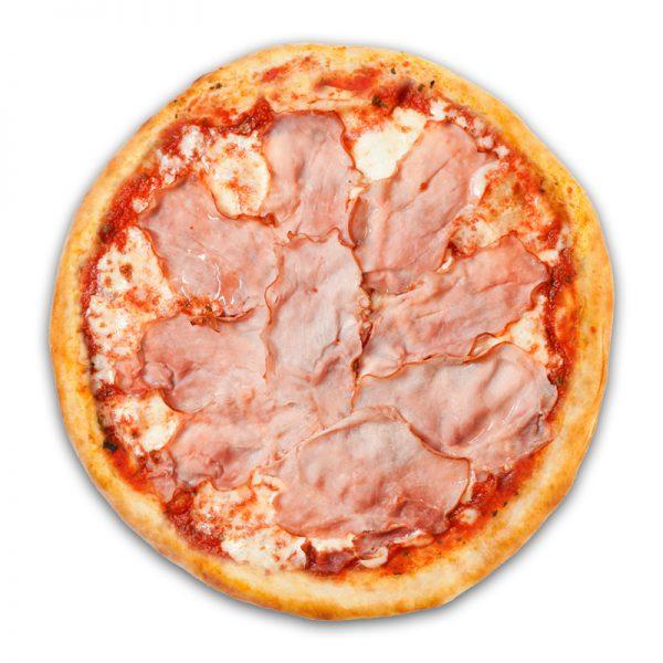 Пицца детская с ветчиной  32 см (неаполетано)