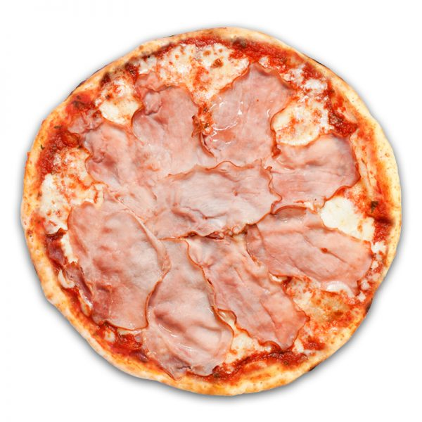 Пицца детская с ветчиной  32 см (тонкое)