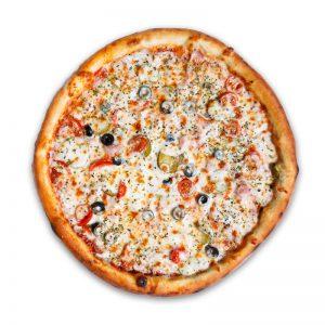 Пицца Домашняя 42 см (классическое)