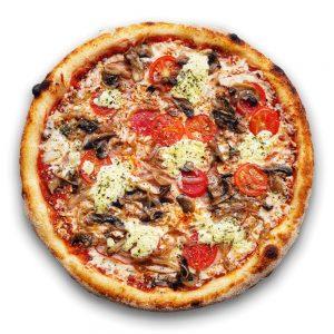 Пицца Mr.English 32см (классическое)